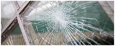 Chesterfield Smashed Glass